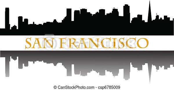 San Francisco - csp6785009