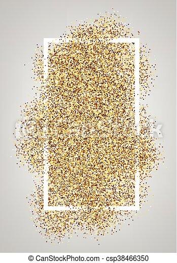 sand., 背景 - csp38466350