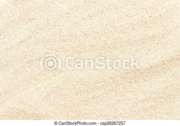 sand background - csp26267257
