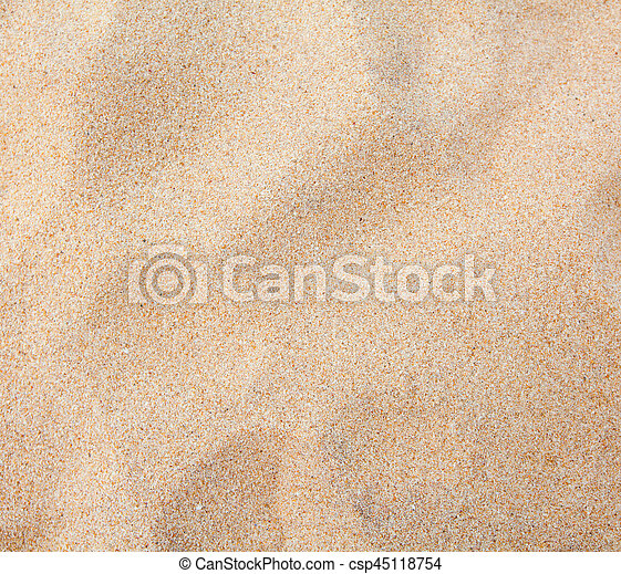 sand background - csp45118754