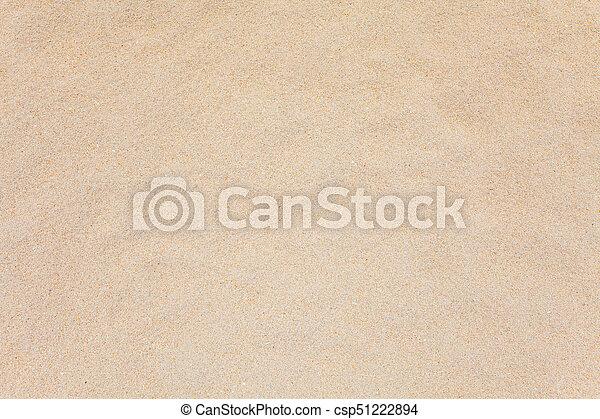 sand background - csp51222894