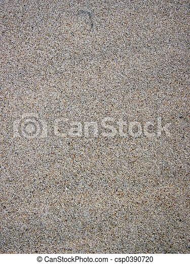Sand background - csp0390720