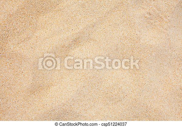 sand background - csp51224037