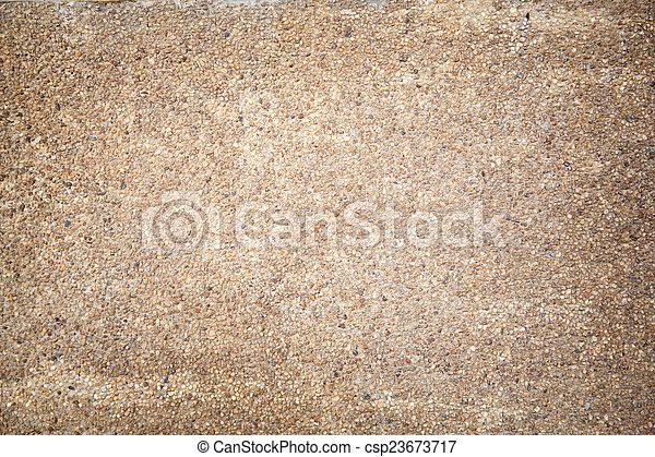 Sand Concrete Tile Stone Little Concrete Sand Texture Of Floor