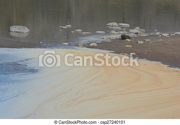 sandfluss