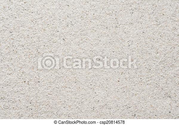 Sand  - csp20814578