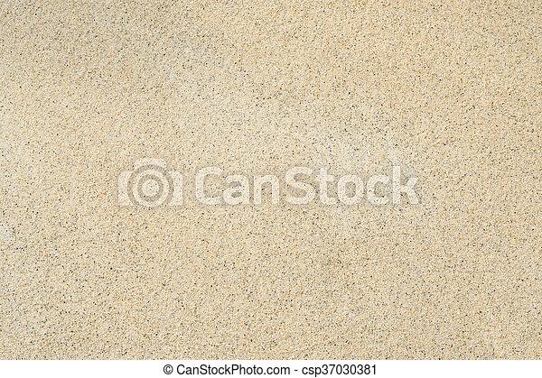 Sand texture - csp37030381
