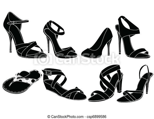 Mujer Sandalias Sandalias Dibujo Mujer Sandalias Dibujo Mujer Sandalias Dibujo Dibujo roBxQdCeW