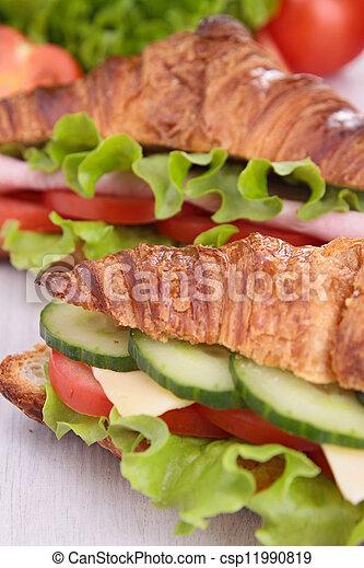 sandwich - csp11990819