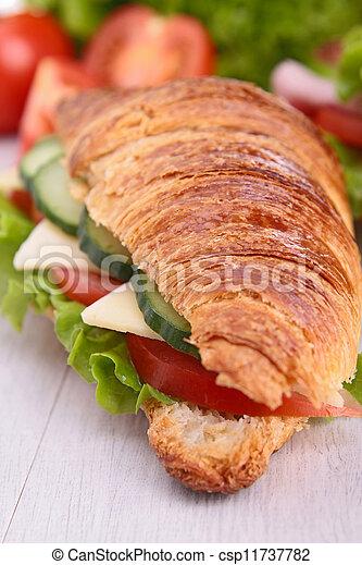 sandwich - csp11737782