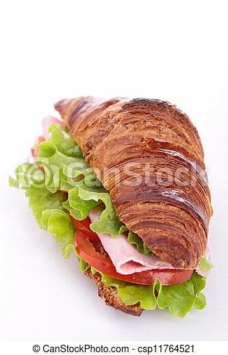 sandwich - csp11764521