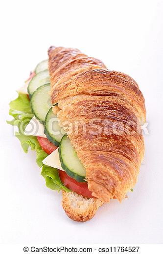 sandwich - csp11764527