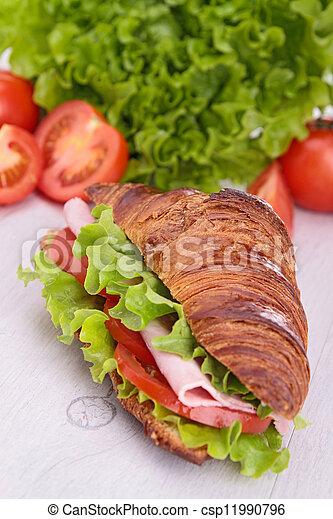sandwich - csp11990796