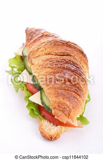 sandwich - csp11844102