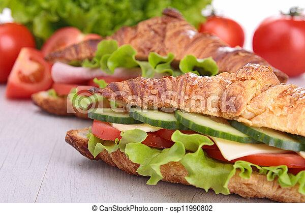 sandwich - csp11990802
