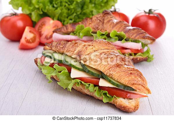 sandwich - csp11737834