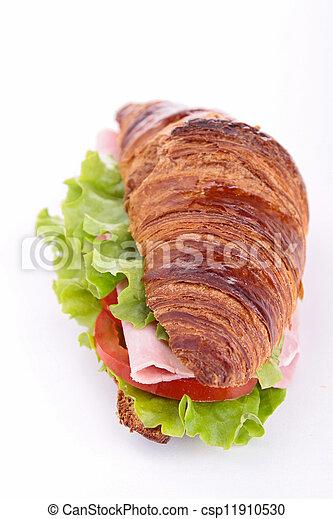 sandwich - csp11910530