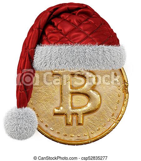 Santa Claus - csp52835277
