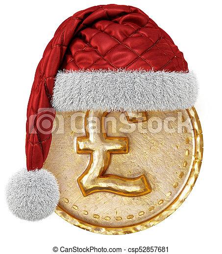 Santa Claus - csp52857681