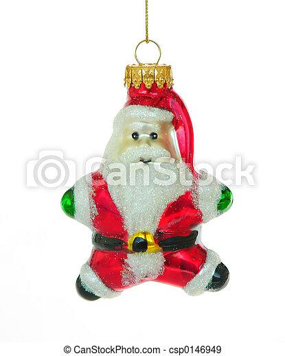 Santa Claus - csp0146949