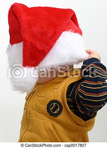 Santa Hat - csp0017807