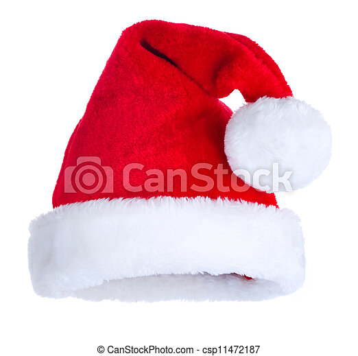 Santa Hat - csp11472187