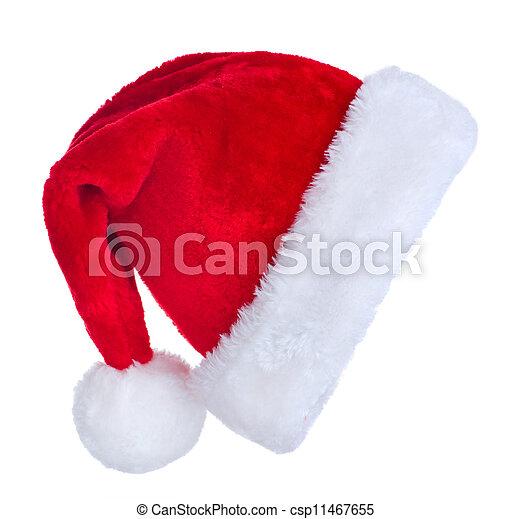 Santa Hat - csp11467655