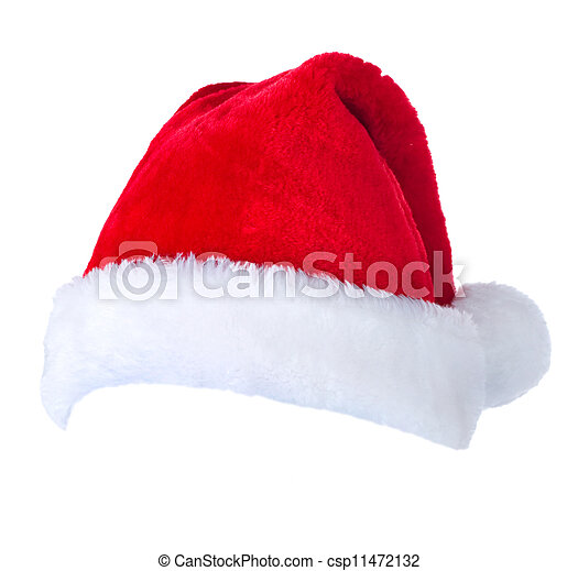 Santa Hat - csp11472132