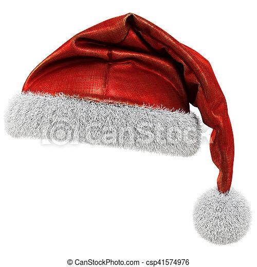 Santa - csp41574976