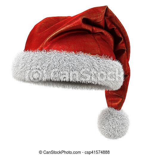 Santa - csp41574888