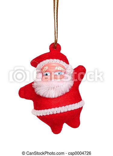 Santa - csp0004726
