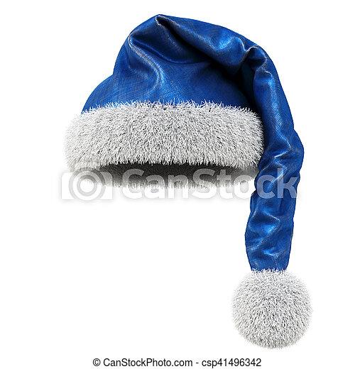 Santa - csp41496342