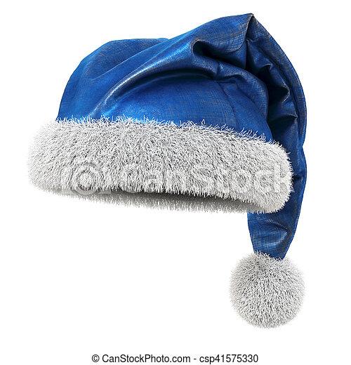 Santa - csp41575330
