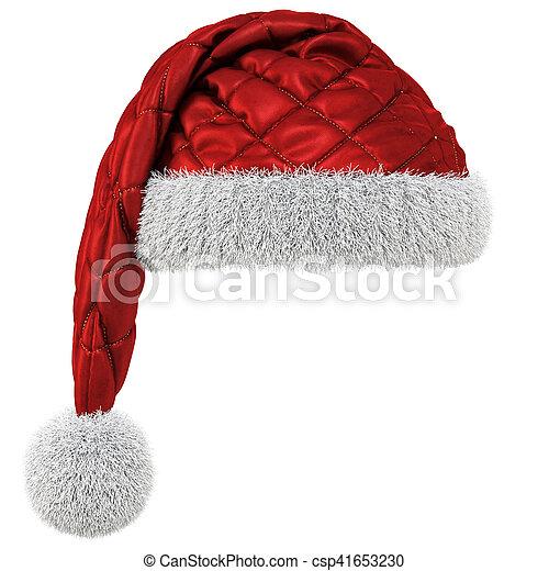 Santa - csp41653230