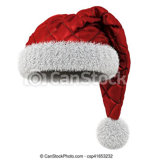 Santa - csp41653232