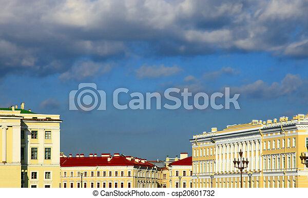 San Petersburgo - csp20601732