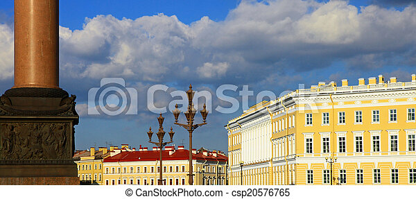 San Petersburgo - csp20576765