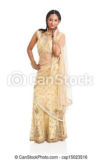 saree femme costume indien saree femme isol costume. Black Bedroom Furniture Sets. Home Design Ideas