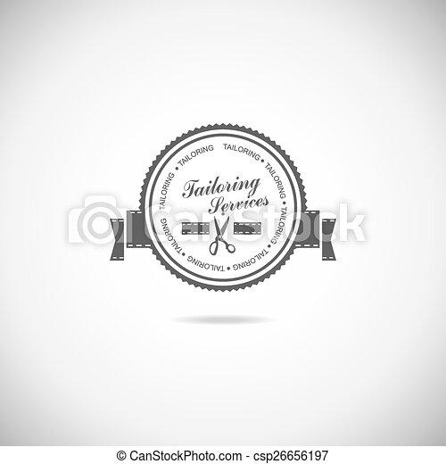 Sastre - csp26656197