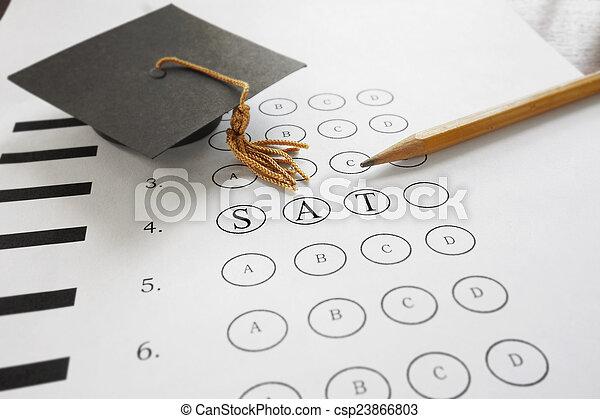 SAT exam - csp23866803
