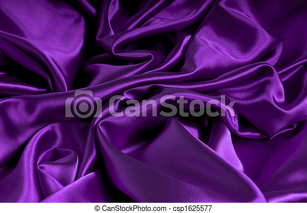 Satin In Purple Series - csp1625577