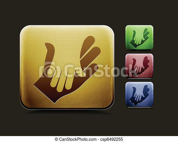 Icon Set - csp6492255