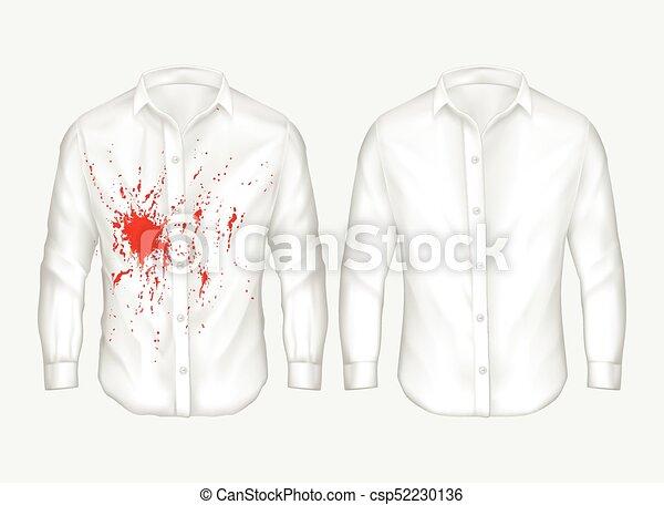 satz, vektor, glas., hemden, illustrationen, weißes, vergrößern