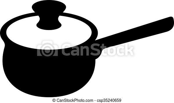 Saucepan - csp35240659