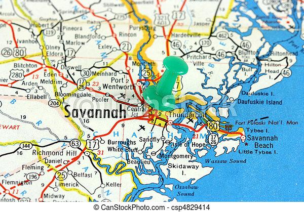 savannah georgia csp4829414