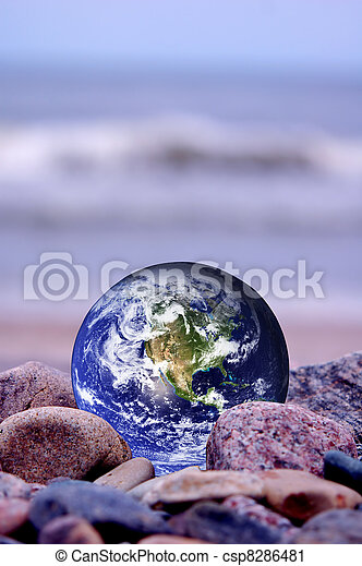 Save the Earth - csp8286481