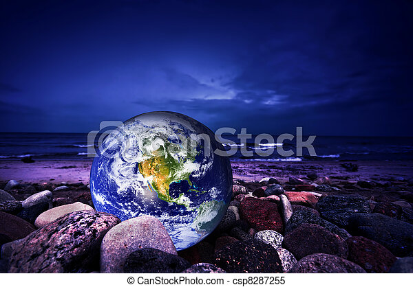 Save the Earth - csp8287255