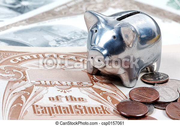 Savings - csp0157061