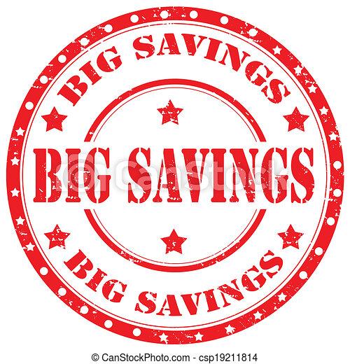 savings-stamp, grand - csp19211814