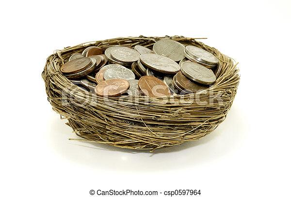 Savings - csp0597964